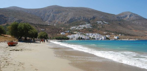 Aegiali-Beach-Amorgos-Cyclades-Greece