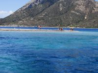 Agios Pavlos Beach Amorgos