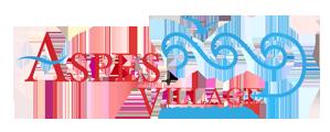 Aspes Village Hotel Amorgos Logo
