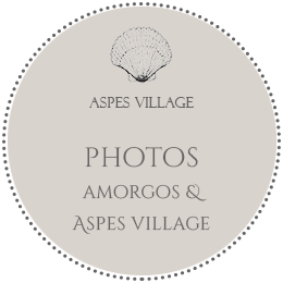 Photos Amorgos and Aspes Village