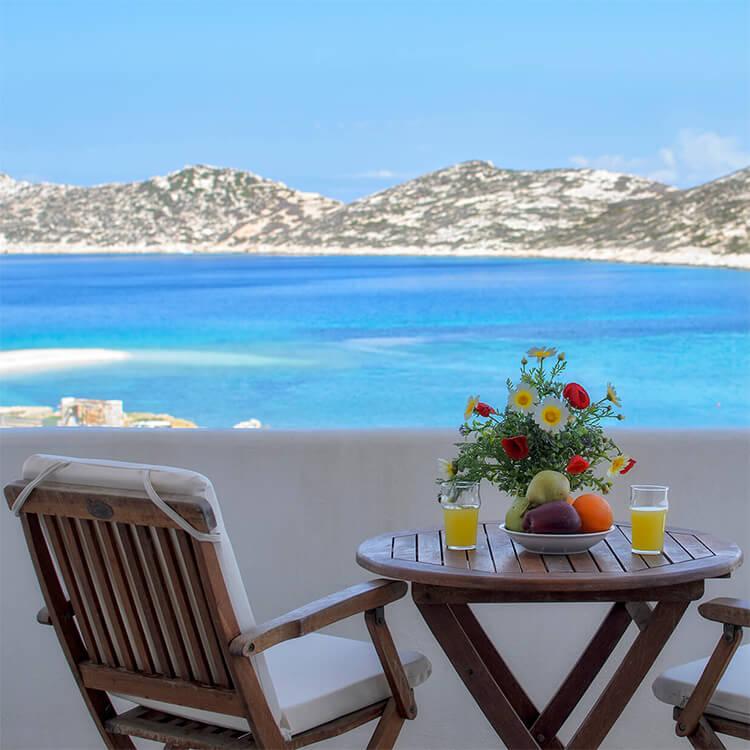 Aspes Village Apartments Amorgos