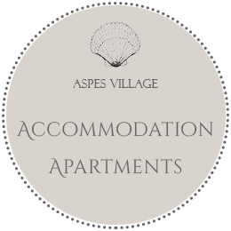 Aspes Village Amorgos Choose Apartment