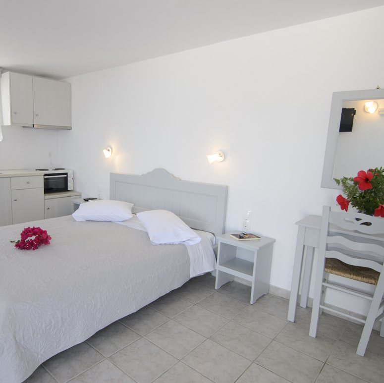 Apartments 6 persons Agios Pavlos Accommodation