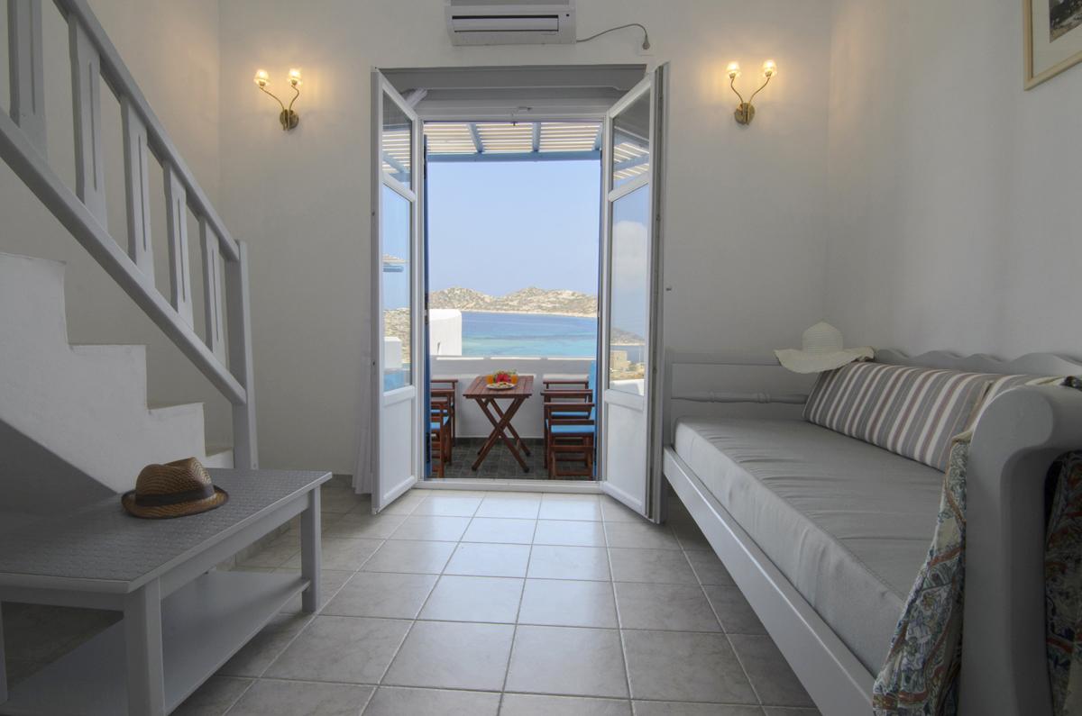 Aspes Village Apartments Amorgos (6)
