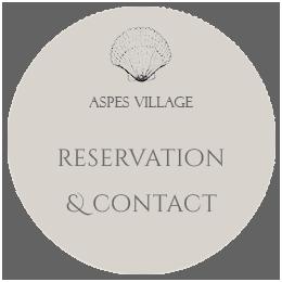 Reservation & Contact Hotel Aspes Village Amorgos